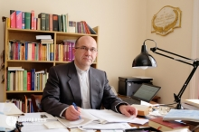 Marton Zsolt atya az új váci püspök